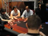 Belgium Poker Series : Table Koen - Marcel Luske