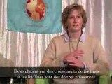 Kiesha Crowther - Questions   Réponses - Sous-titres français