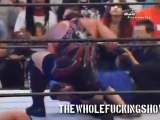 RVD vs John Cena (ECW One Night Stand COMMENTARY 3/3)