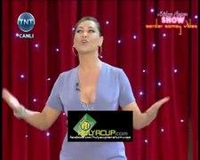 Hulya Cup Hulya Avsar Show