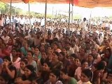 Paramedical Staff Threaten Shutdown Protest in Rajasthan, India