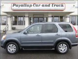 Used 2005 Honda CR-V Puyallup WA - by EveryCarListed.com