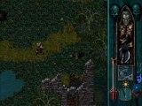 Legacy of Kain Blood Omen walkthrough 9 - Termogent Forest