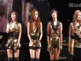 Kara  - LUPIN + Lonely at Kimpo College Festival 093010