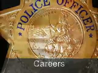 PoliceReserveOfficer_Com Promo Video