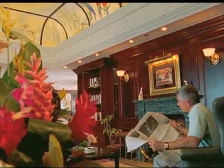 Dame Shirley: Cruise control