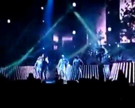 13_Taken_By_A_Stranger Lena Meyer-Landrut Lena Live Tour LLT Auftaktkonzert Berlin 13.04.2011
