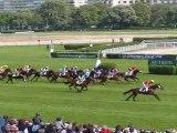 Avril 2011 - Prix Président République Hippodrome Auteuil (horserace) - 17 avril 2011 - Part 1/3