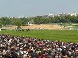 Avril 2011 - Prix Président République Hippodrome Auteuil (horserace) - ARRIVEE - 17 avril 2011 - Part 3/3