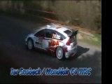 Rallye Lyon Charbonnières 2011