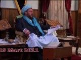 Şeyh Ahmet Yasin Cübbeli'nin Mehdi Bu Yüzyılda Gelmeyecek İddiasına Cevap Veriyor
