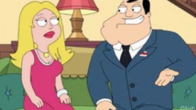 American Dad season 6 episode 16 [FULL EPISODE] Part 1 American Dad