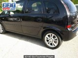 Occasion Opel Meriva Six-Fours-les-Plages