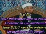 """Cours en Algérie""""La science des Califs""""partie2(sunnite1)"""