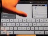 Applicazione Things per iPad | VideoRecensione HD + CONTEST