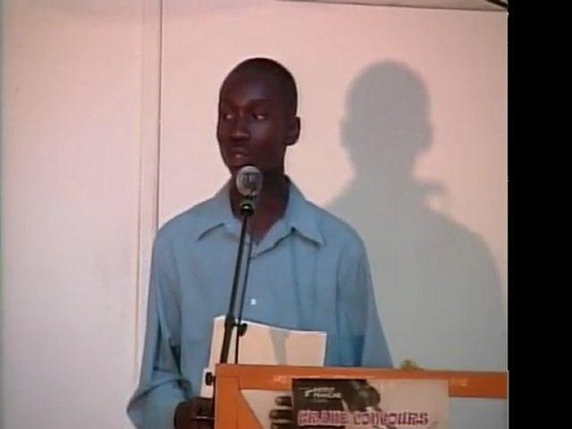 Si j'étais Président(e) de la République d'Haïti...