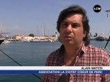 Nouvelles critiques autour du parc des Calanques (Marseille)