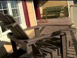 Cascades - Chaise Adirondak