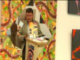Vidéo Lorraine télévision décembre 2010