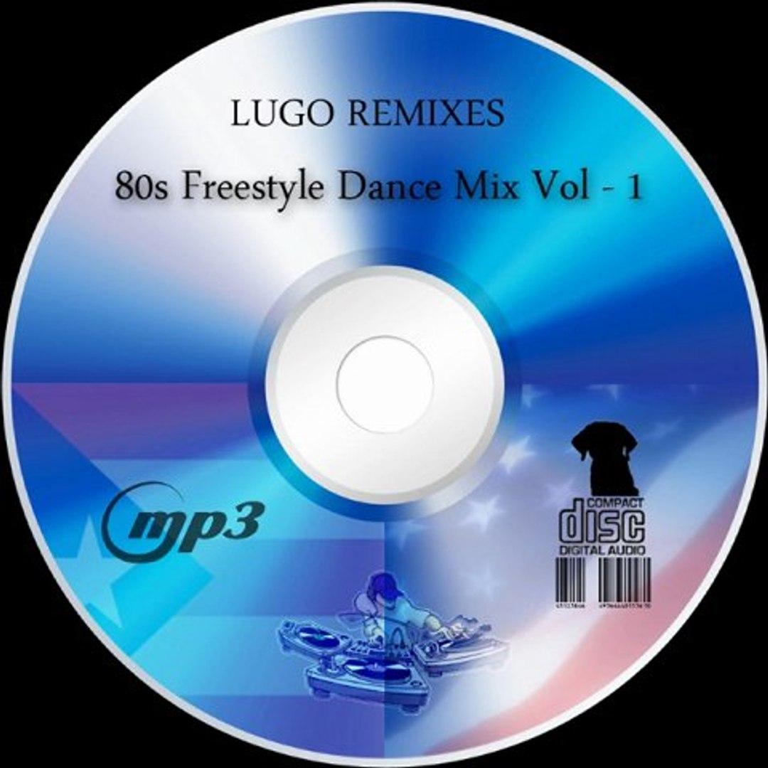 80s Freestyle Vol 1