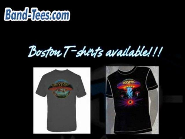 Cool Boston T-shirts