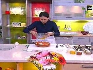 La cuisine de Choumicha - tajine pas cher Osso bucco de dinde