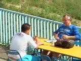 Des entretiens d'embauche... très sportifs! (Montpellier)