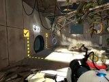Découverte Portal 2
