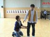 [Vietsub]DVD Kim JunSu - Musical Concert Disc 2 - Making Film Part 1 [SYMPHONY TEAM] 3/3