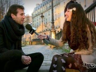 BlogMode Bobo De Merde - Interview