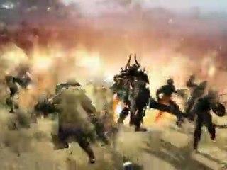Kingdom Under Fire II - Berseker Trailer de Kingdom Under Fire II