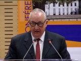 Rencontres de la CCIR Rhône-Alpes -  Indutrie moteur d'avenir  - Jean-Paul MAUDUY