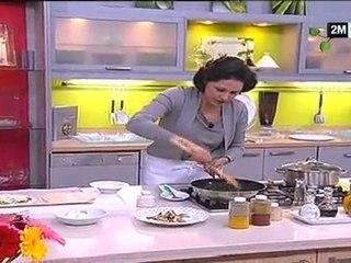 Recette Tourte aux champignons épinards et mozzarella