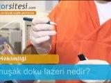 iş hekimliğinde dental lazer uygulamaları: diode laser ( diyod lazer nedir? )