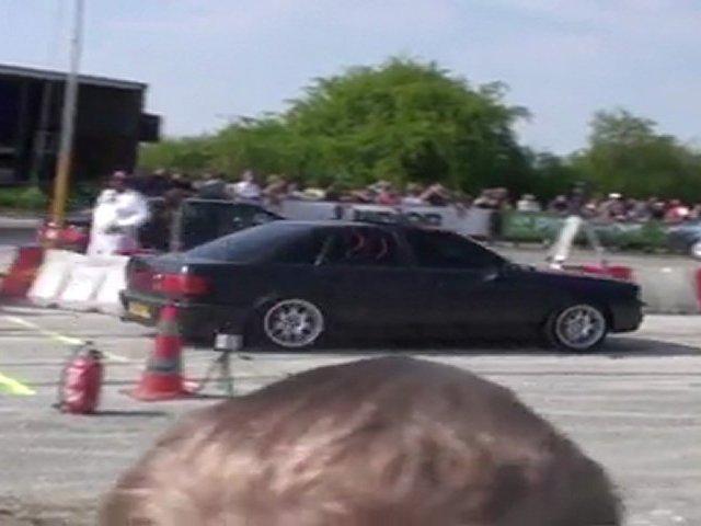 Audi s2 vs Audi s2