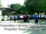 Tonneins : Tournoi de Boules lyonnaises