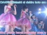 Berryz kobo vs ºC-ute - Darling I love you (sub español)