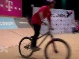 3rd Mountainbike Slopestyle - Yannick Granieri @ Telekom Extreme Playgrounds 2011[HQ]