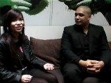 Total Manga - Interview Kayane Utopia Gamespace