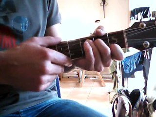 Visionnez les Cours Vidéo de Gigi G�n�rique Accords Tab Guitare  + Cours