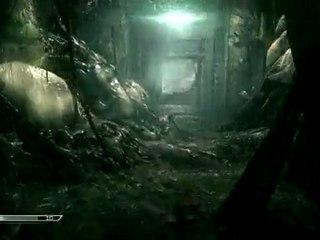 Rage - Dead City - Trailer italiano