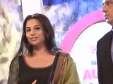 Vidya Balan Loves SRK Not Shah Rukh Khan - Bollywood News