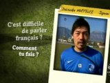 Daisuke Matsui - Japon - Grenoble
