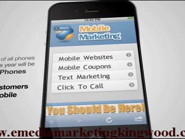 Houston Mobile Marketing – Local Search Marketing