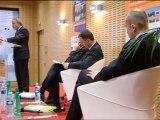 Thierry de LA TOUR d'ARTAISE - Histoire de Seb - Rencontres CCIR Rhône-Alpes