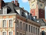 Lille Town Hall - Great Attractions (Lille, France)