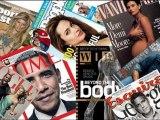 Links Kronik magazines