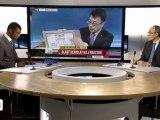 Crise nucléaire au Japon : Bernard Bigot du Commissariat à l'Energie Atomique
