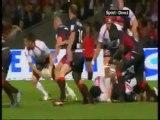 Gerland ou à la conquête d'un exploit. Le match Lyon vs Oyonnax à Gerland