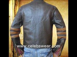 x men 2 x men united leather jacket